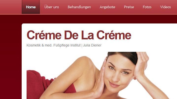 www.creme-de-la-creme.info