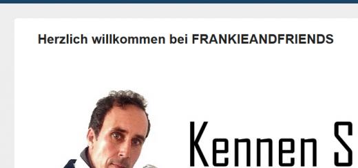 www.frankieandfriends.de