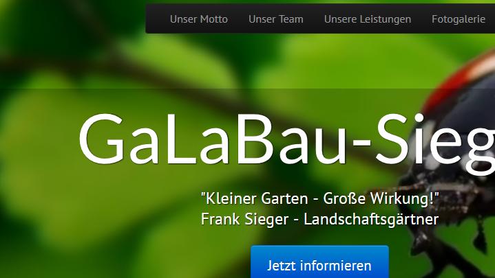 www.galabau-sieger.de